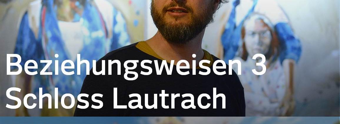 Einladung Schloss Lautrach