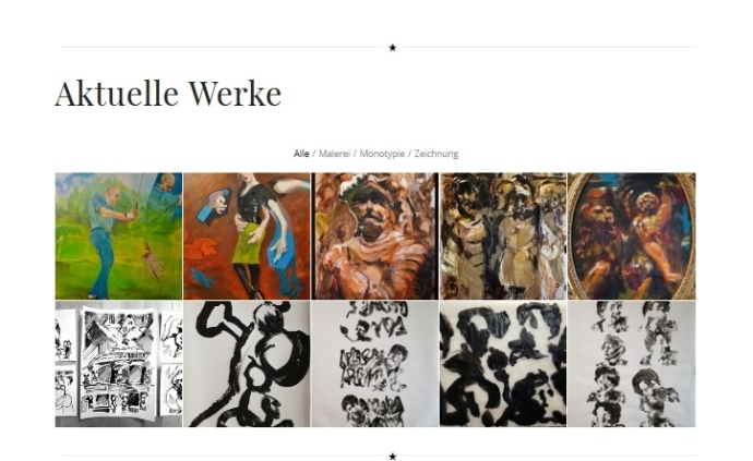 Neue Website 2