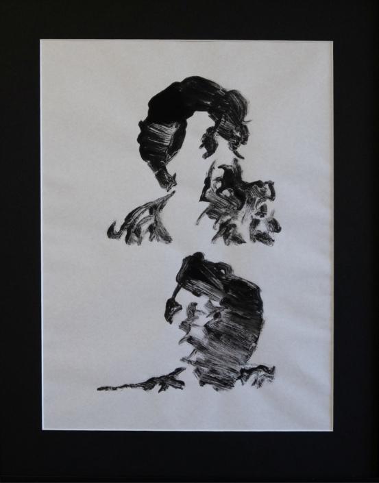 Aphasia - 2er Portrait (A)